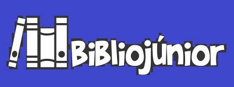 Bibliojunior_logoazul