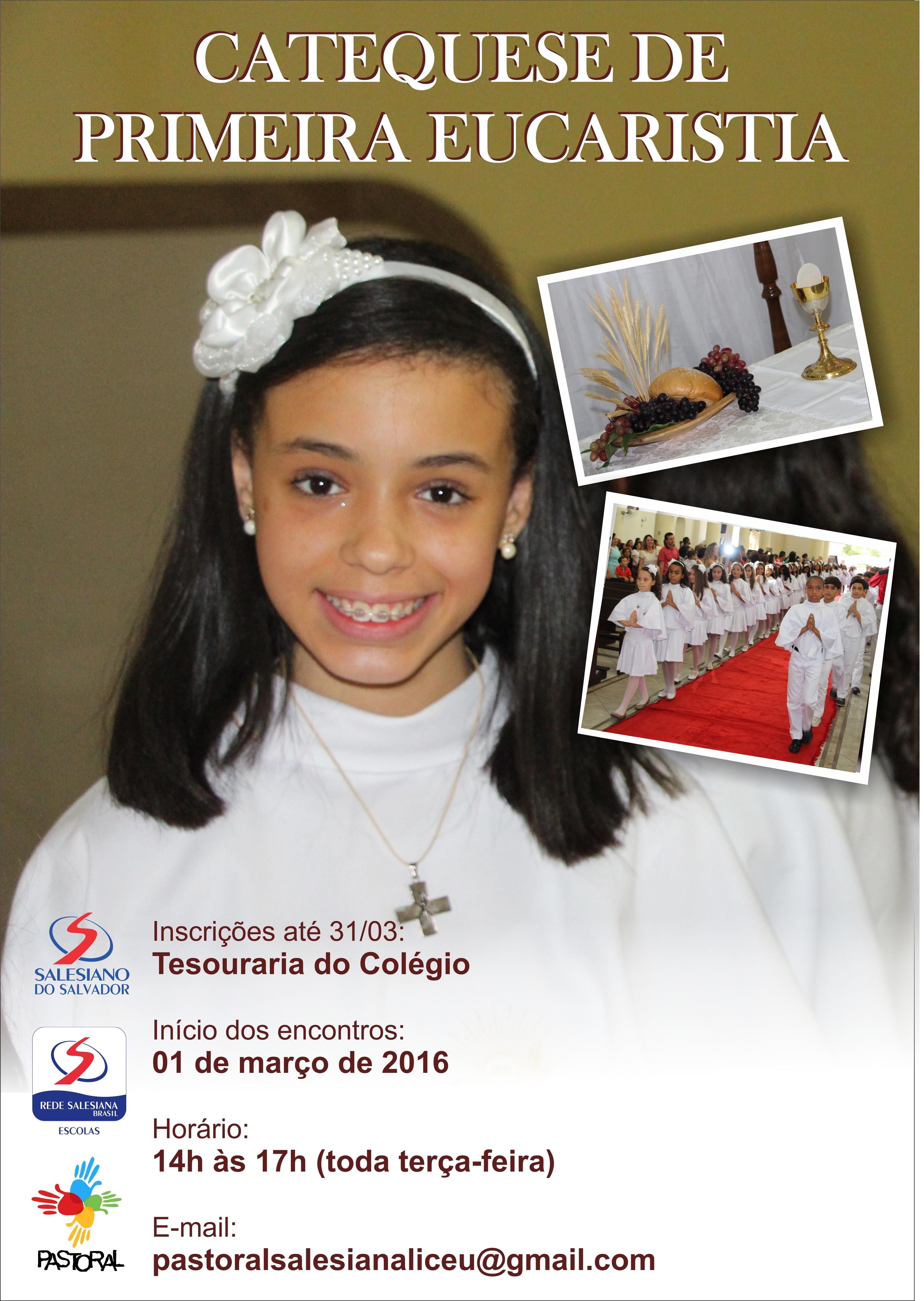 Catequese_de_1__eucaristia_2016
