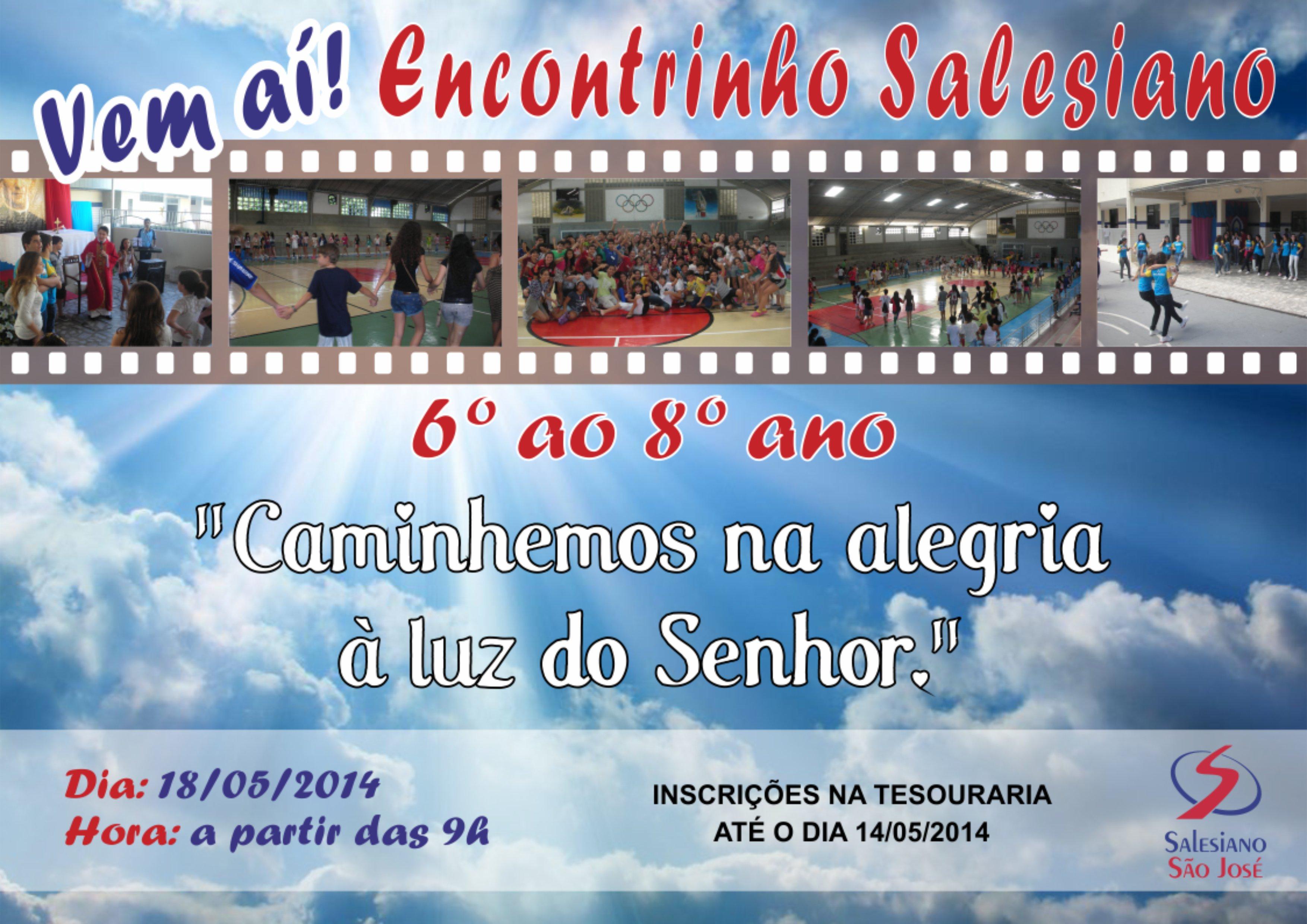 Ii_encontrinho_-_cartaz