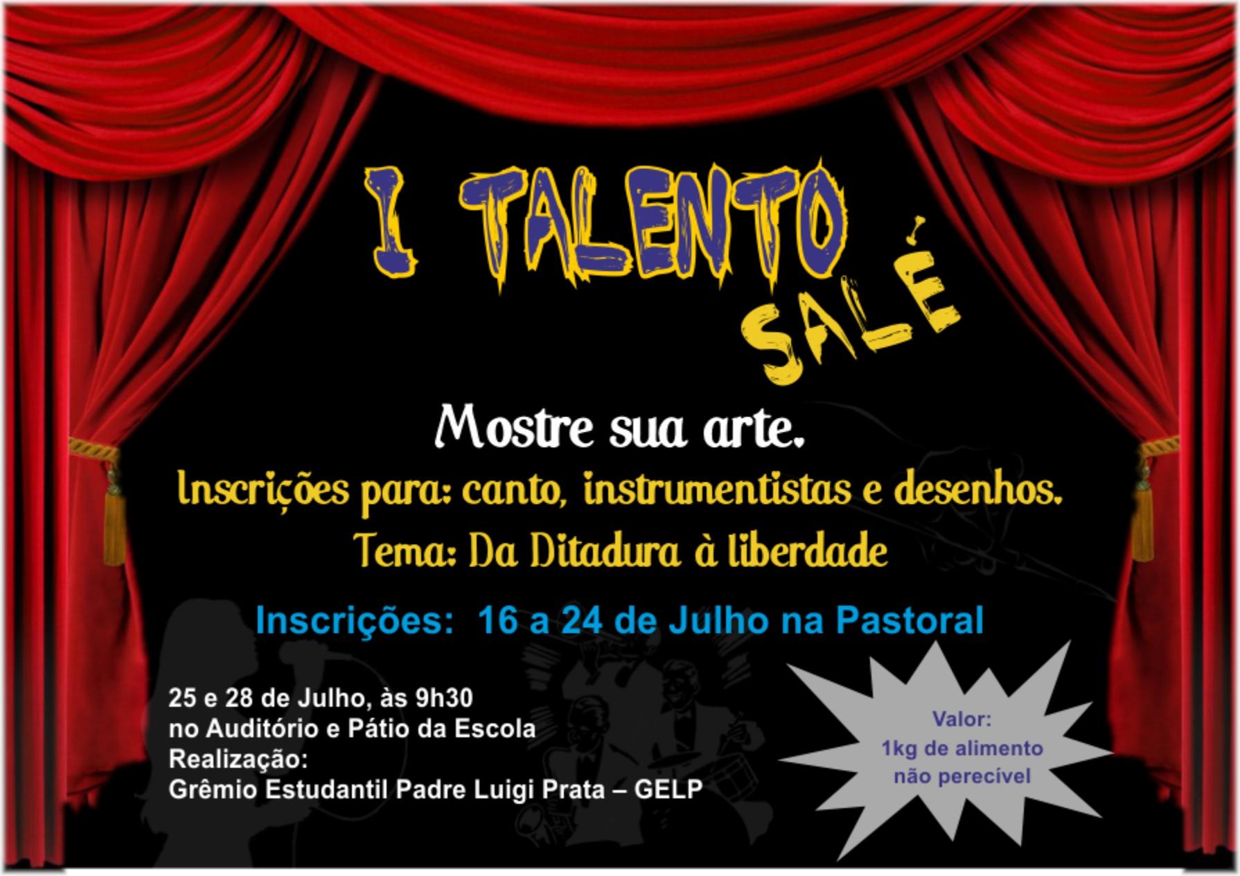 I_talento_sale