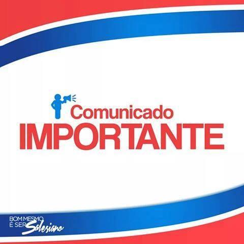Comunicado_importante